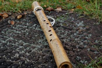 bamboo naf