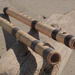 abedabun bamboo flute